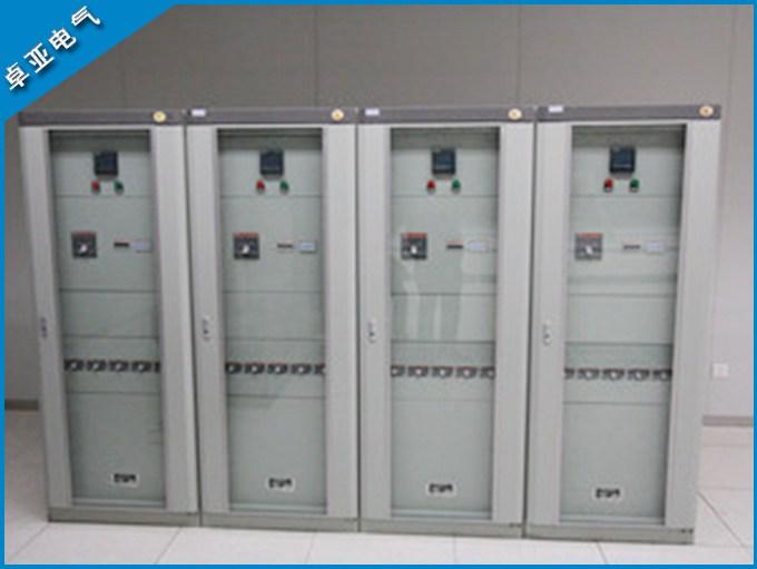 低压柜,高压配电柜,箱式变电站_产品展示_河北卓亚图片