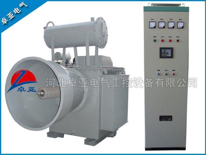 电除尘单相控制系统