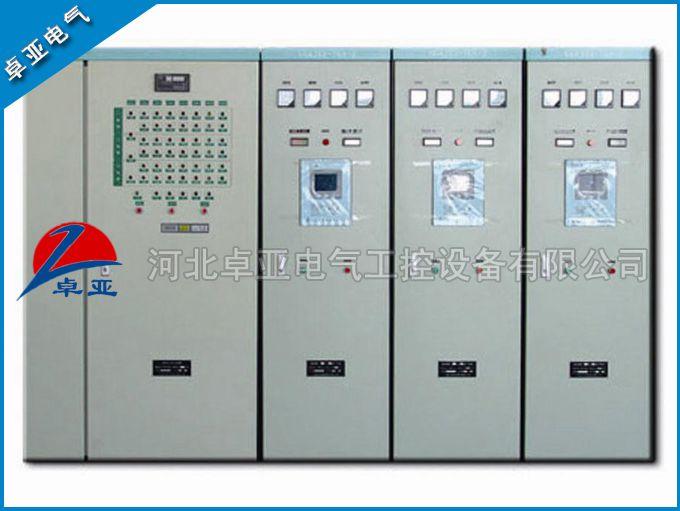 电除尘三相控制系统