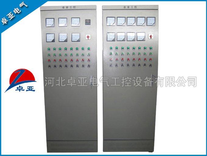 地源热泵电控柜
