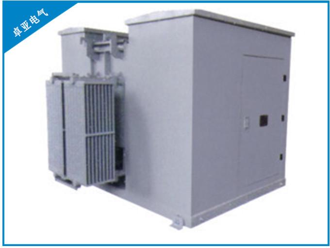 ZGS11组合式变压器
