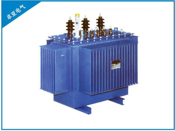 S11-M系列密封油浸配电变压器