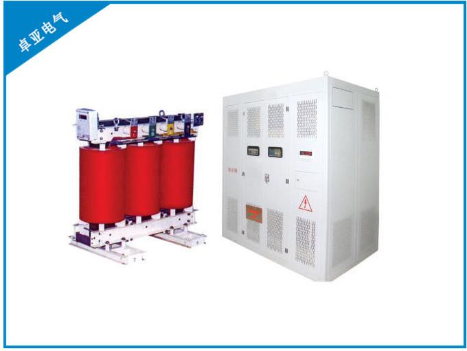 SC(B)10型干式变压器