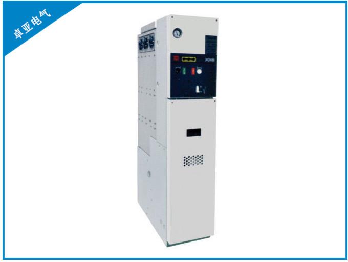 SMARTGRP(XGN86-12)充气环网柜