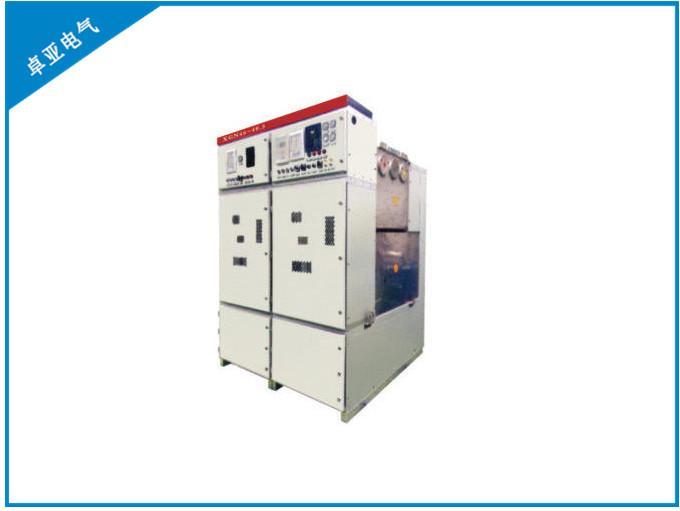 SMARTGD(XGN46-40.5)C-GIS充气柜