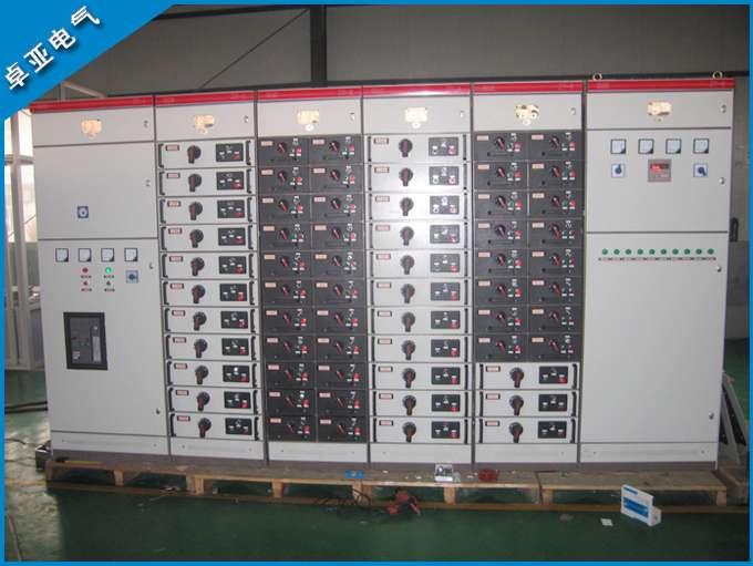 低压柜,高压配电柜,箱式变电站_产品展示_河北卓亚