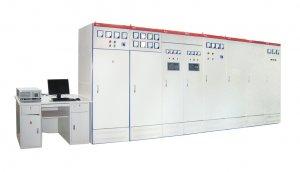 河北PLC控制柜厂家生产销售成套PLC控制柜 自动化控制柜