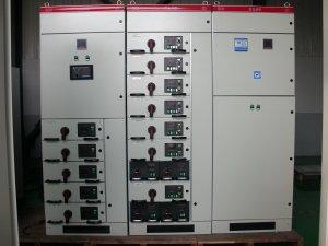 厂家生产GCS低压配电柜